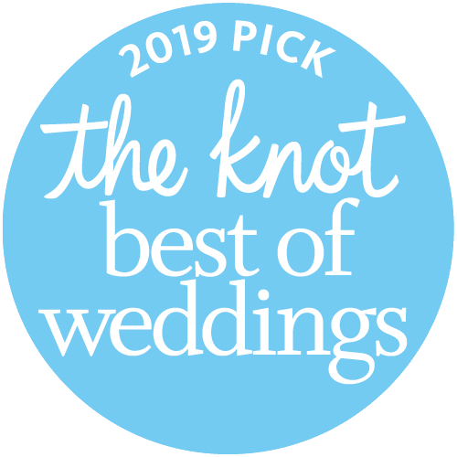 L.V.'s Magical Affairs - The Knot - Best of Weddings 2019